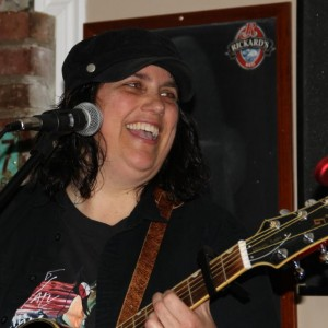 Nettish - Singing Guitarist in Hamilton, Ontario