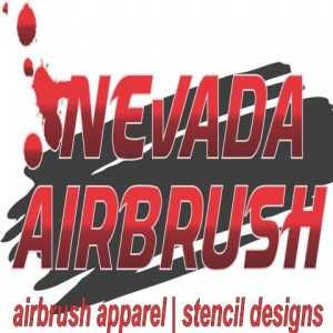 Nevada Airbrush - Airbrush Artist in Las Vegas, Nevada