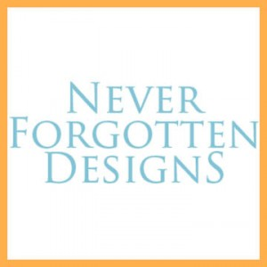 Never Forgotten Designs, Events & Baked Treats