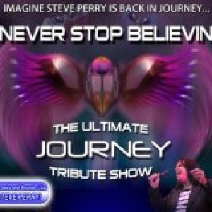 Never Stop Believin - Journey Tribute Band in West Palm Beach, Florida