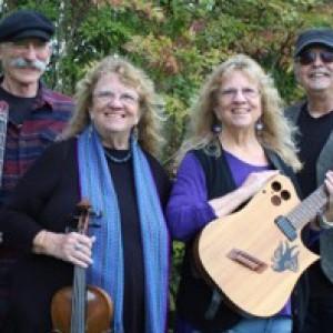 NeverEver Band - Indie Band in Eugene, Oregon