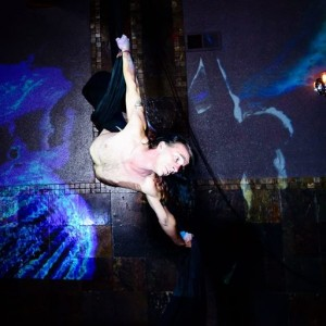 Neverland aerial and fire arts - Aerialist in Portland, Oregon