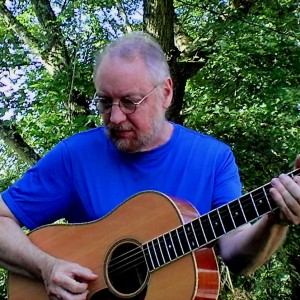 "New Appalachian ""pickndawg"" music - Singing Guitarist in Morgantown, West Virginia"