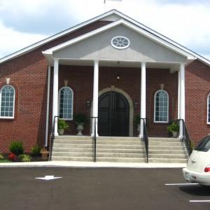 New Beginning Christian Center Church - Venue in Murfreesboro, Tennessee