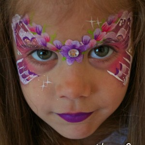 New Creation Face and Body Art - Face Painter / College Entertainment in Poughkeepsie, New York