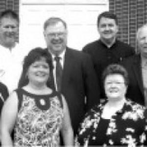 New Creations Gospel Ministries