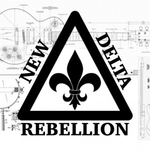 New Delta Rebellion - Rock Band in Salem, Oregon