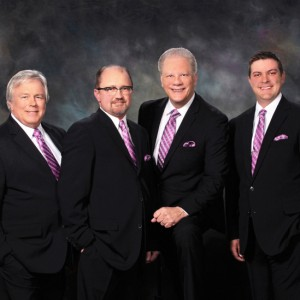 New Destiny Quartet - Gospel Music Group in Washington, Michigan