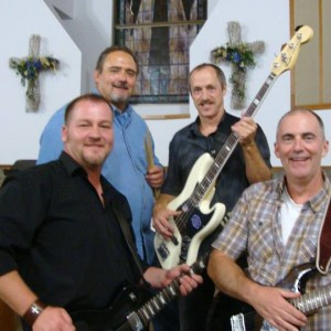 New Direction - Christian Band in Yadkinville, North Carolina