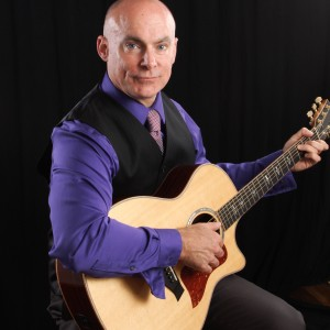 Steve Organek - Guitarist / Wedding Entertainment in Sarasota, Florida