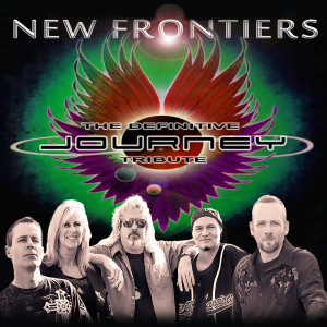 New Frontiers Journey Tribute Band - Tribute Band in Lima, Ohio