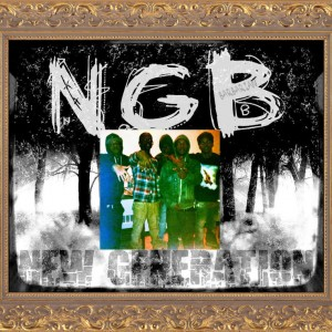 New Generation Barbarianz - Hip Hop Group in Brooklyn, New York