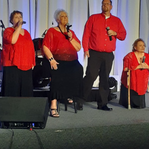 New Grace Southern Gospel Group - Gospel Music Group in Collinsville, Alabama