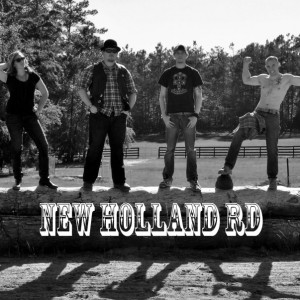 New Holland Rd - Alternative Band in Aiken, South Carolina