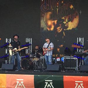 New Merkle Revue - Classic Rock Band / Cover Band in Birmingham, Alabama