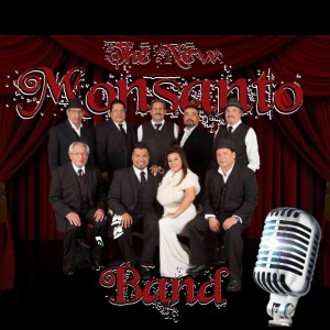 New Monsanto - Old School, Contemporary, and Latin - Cover Band / Wedding Musicians in Fresno, California