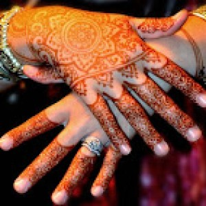 New Orleans Henna and Body Art - Henna Tattoo Artist / Body Painter in New Orleans, Louisiana
