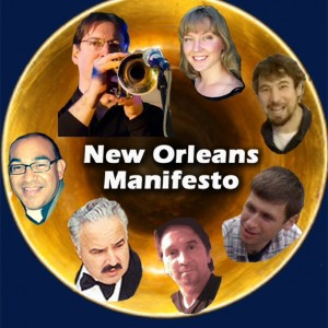 New Orleans Manifesto - Party Band in Newark, California