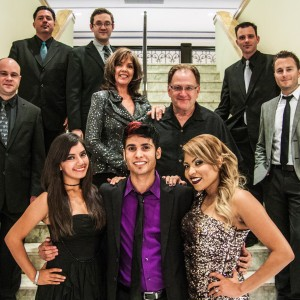 New Sensations - Cover Band / College Entertainment in Palm Springs, California