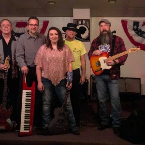 New Silver Eagle Band - Country Band in Weirton, West Virginia