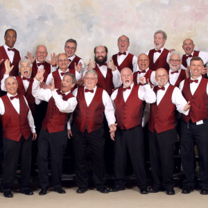 New Sound Assembly Barbershop Chorus - A Cappella Group / Christmas Carolers in Framingham, Massachusetts