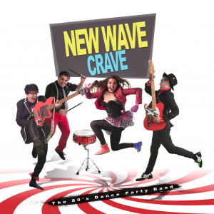 New Wave Crave - 1980s Era Entertainment / Cover Band in Reno, Nevada