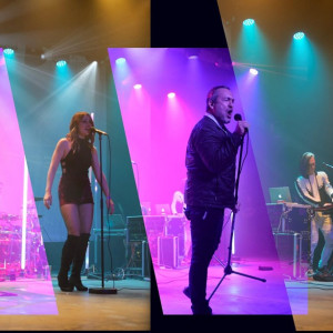 New Wave Order - 1980s Era Entertainment / Tribute Band in Las Vegas, Nevada