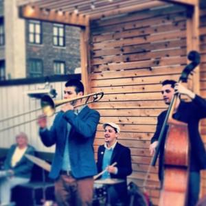 New York City Jazz Trio - Jazz Band in New York City, New York