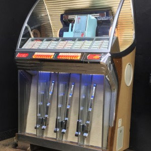 New York Jukebox - Party Rentals in Brooklyn, New York