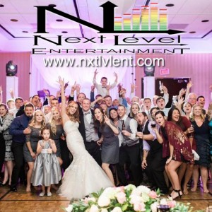 Next Level Entertainment -Quality Event Production - Wedding DJ / DJ in North Richland Hills, Texas