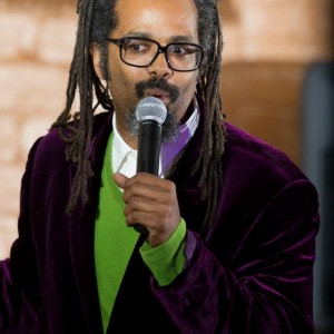 Ngaio Bealum - Stand-Up Comedian in Sacramento, California