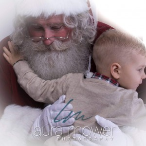 NH Santa Glen - Santa Claus in Portsmouth, New Hampshire