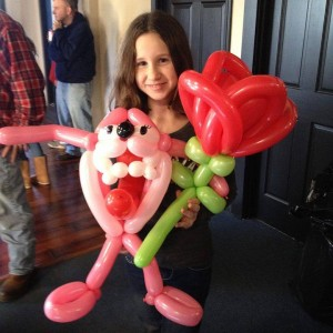 NH Balloon Man - Balloon Twister / Family Entertainment in Manchester, New Hampshire