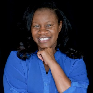 Nia S. Kelly - Christian Speaker in Cincinnati, Ohio