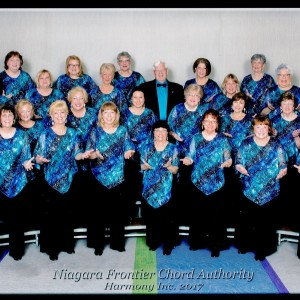 Niagara Frontier Chord Authority - A Cappella Group / Singing Group in Williamsville, New York