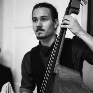 Nic Lefebvre - Jazz Band / Bassist in New Orleans, Louisiana