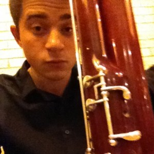 Nicholas Nickerson - Woodwind Musician in Baton Rouge, Louisiana