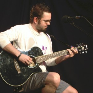 Nicholas Runkle - Singing Guitarist in Fargo, North Dakota