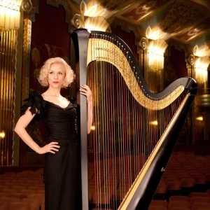 Nichole Luchs, Harpist - Harpist / Celtic Music in Aurora, Illinois
