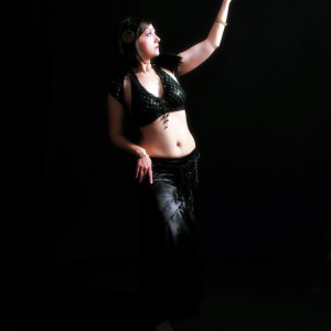 Nichole - Belly Dancer in Sioux Falls, South Dakota