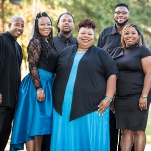Nichole Young & Company - Gospel Music Group in Alexander City, Alabama