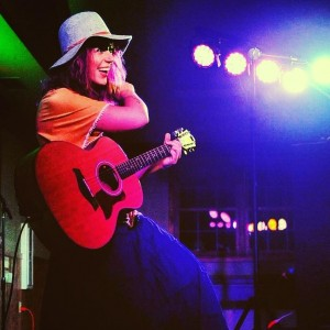 Nici Peper: Performer, Singer/Songwriter - Singing Guitarist in Hudson, Wisconsin