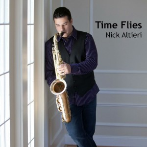 Nick Altieri - Saxophone Player in Beacon Falls, Connecticut