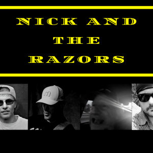 Nick And The Razors - Wedding Band in Fairfax, Virginia