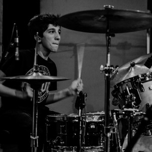 Nick Barbuto - Drummer in Boston, Massachusetts