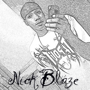 Nick Blaze(U.G.S CEO)UnderGround Soldiers - Rap Group in Spartanburg, South Carolina