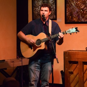 Nick Critchlow - Singing Guitarist in Longmont, Colorado