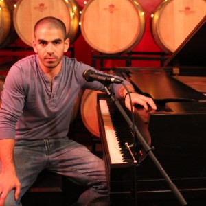 Nick DeCesare - Pianist in Chicago, Illinois