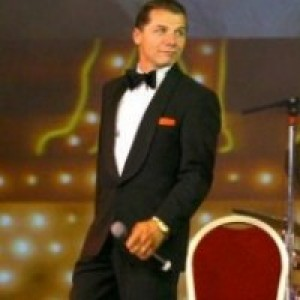 Nick D'Egidio and the Dry Martini Orchestra - Frank Sinatra Impersonator / Rat Pack Tribute Show in Bodfish, California