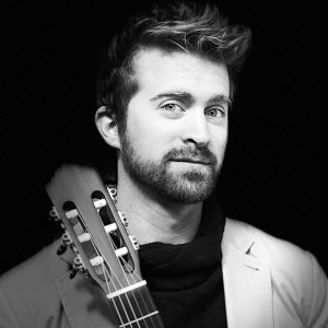 Nick Doak - Classical Guitarist in West Chester, Pennsylvania
